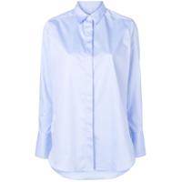Frenken Camisa Formal - Azul