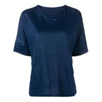 Woolrich Camiseta Clássica - Azul