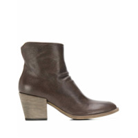 Officine Creative Ankle Boot Jose - Marrom