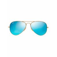 Ray-Ban Óculos De Sol Espelhado - 112/17