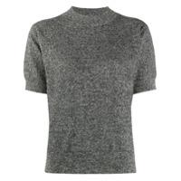 Sofie D'hoore Camiseta De Cashmere Matisse - Cinza
