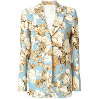 Stine Goya Blazer Floral - Estampado