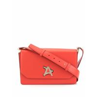 Anteprima Alisea Small Shoulder Bag - Vermelho