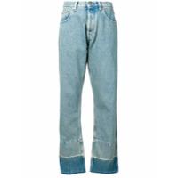 Loewe Calça Jeans Boyfriend - Azul