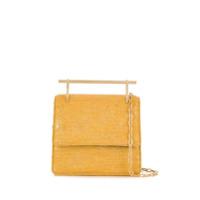 M2Malletier Bolsa Tote 'mini Collectionneuse' - Amarelo
