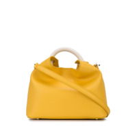Elleme Bolsa Baozi Mini - Amarelo