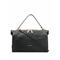 Coccinelle Atsuko Maxi Shoulder Bag - Preto