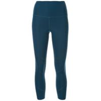 Nimble Activewear Legging Studio Street - Azul