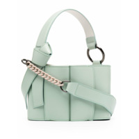 Giaquinto Clarya Tote Bag - Verde