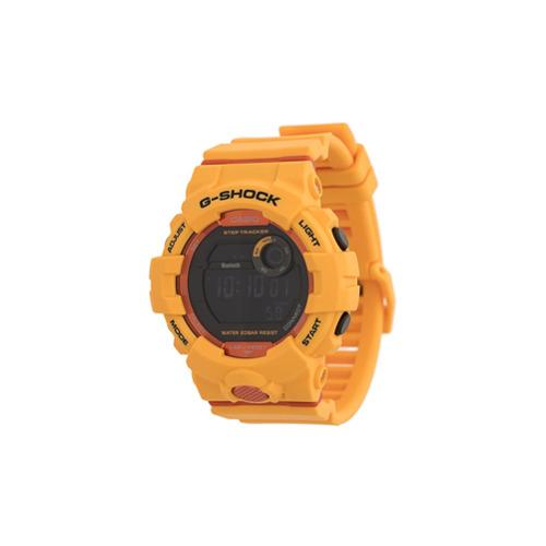 G-Shock Relógio digital - Laranja