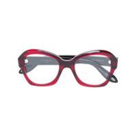 Givenchy Eyewear Armação De Óculos 'gv 35J' - Preto