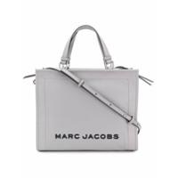 Marc Jacobs The Box Shopper Bag - Cinza