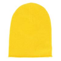 Allude Gorro De Tricô - Amarelo