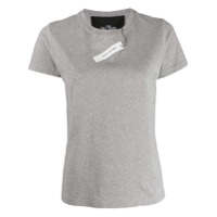 Marc Jacobs Camiseta The Tag - Cinza