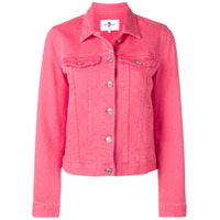 7 For All Mankind Denim Jacket - Rosa