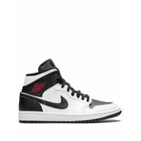 Jordan Air Jordan 1 Mid Sneakers - Branco