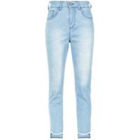 Pop Up Store Calça Jeans Skinny - 0378