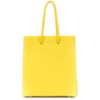 Medea Shopping Tote Bag - Amarelo