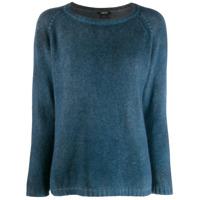 Avant Toi Suéter De Cashmere - Azul