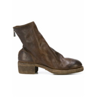 Guidi Ankle Boots - Cinza
