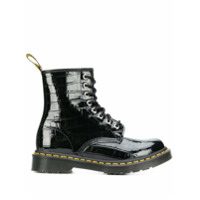 Dr. Martens Ankle Boot Pascal - Preto