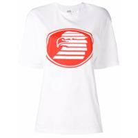 Calvin Klein Jeans Est. 1978 Camiseta Com Logo - Branco