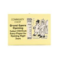 Olympia Le-Tan Bolsa Clutch 'community Chest' - Amarelo