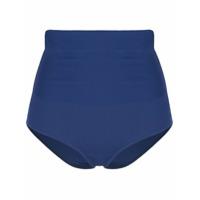 Eres High-Rise Bikini Bottoms - Azul
