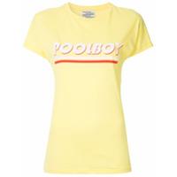 Baum Und Pferdgarten Camiseta 'poolboy' - Amarelo