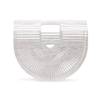 Cult Gaia Clutch Ark - Branco