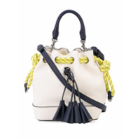 Marc Jacobs Bolsa saco The Drawstring - Branco