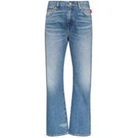 Denimist Calça Jeans Reta Joni - Azul