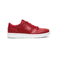 Jordan Tênis 'air Jordan 1 Retro Low Ns' De Couro E Camurça - Vermelho