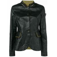 Ermanno Scervino Embellished Jacket - Preto