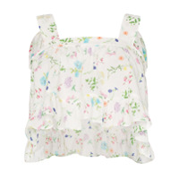Paper London Blusa Floral 'emily Wild Card' - Wild Card Floral