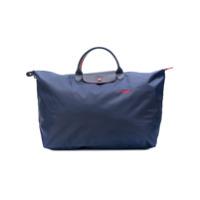 Longchamp Bolsa Tote 'le Pilage Club' - Azul