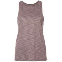 Nimble Activewear Blusa Decote Nadador - Rosa