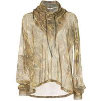 Andreas Kronthaler For Vivienne Westwood Camiseta 'robin Hood' - Estampado