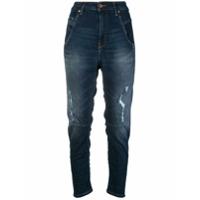 Diesel Calça jeans 'Fayzane' - Azul