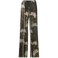 F.r.s For Restless Sleepers Calça Soffioni Militare - Verde