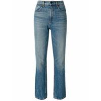 Alexander Wang Calça Jeans 'cult' - Azul