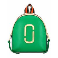 Marc Jacobs Pack Shot Backpack - Green