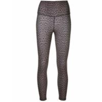 Nimble Activewear Calça Legging 7/8 'yogi' - Rosa