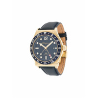 Salvatore Ferragamo Watches Relógio esportivo 1898 - Azul