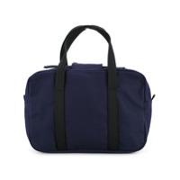 Cabas Bolsa Tote 'bowler' - Azul