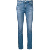 Ag Jeans Calça Jeans Slim - Azul