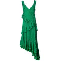 Alexis Vestido Bozoma - Verde