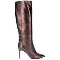 Pollini Knee High Boots - Marrom