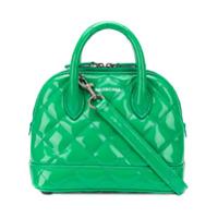Balenciaga Bolsa 'ville' Mini - Verde