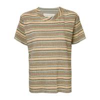 Karen Walker Munich T-Shirt - Amarelo